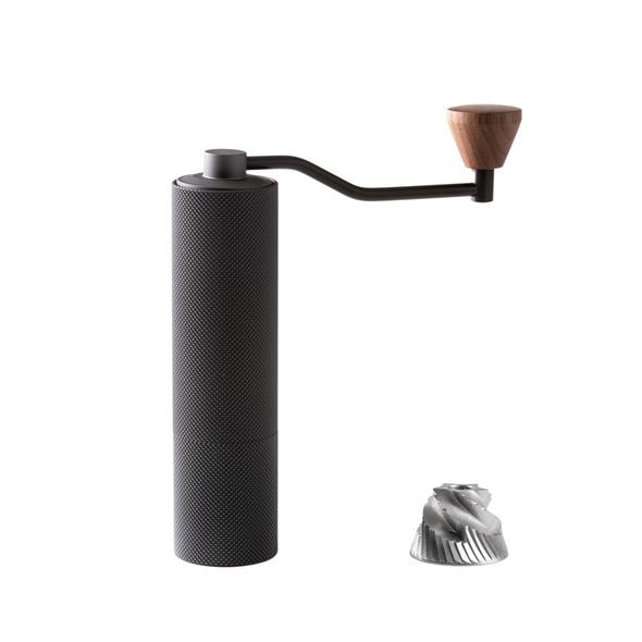 Slim Plus hand grinder with E&B center burr