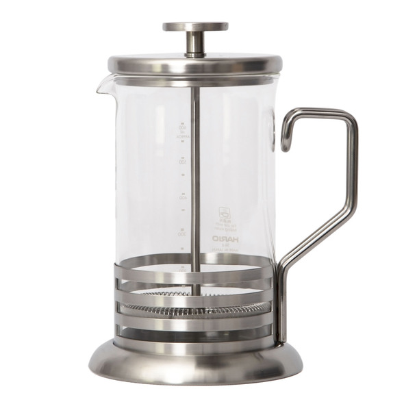 Hario Glass French Press 4 Cups
