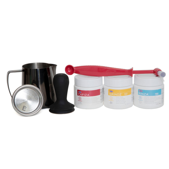 Home Espresso Pro Accessories Bundle