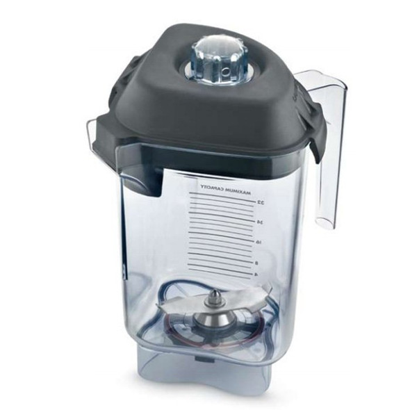 Vitamix 15978 - 48oz Advance Container w/Blade Assembly & Lid