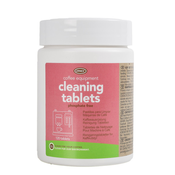 Full Circle cleaning tablets