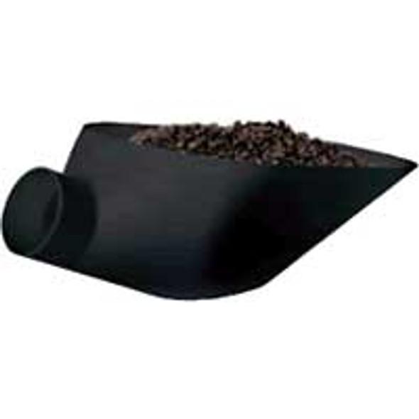 Black Espresso Supply Rattleware Kilo Bean Scale Scoop