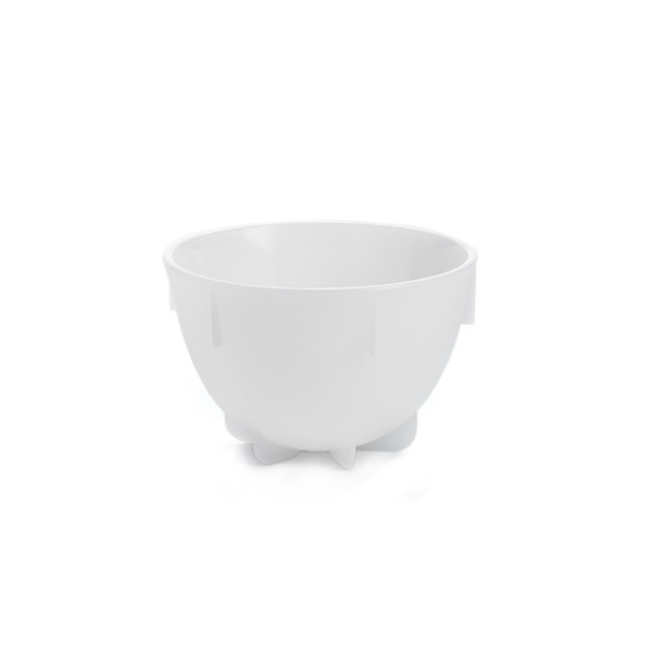 Barista Hustle Cupping Bowl Front High-density Polyethylene (HDPE) BPA Free