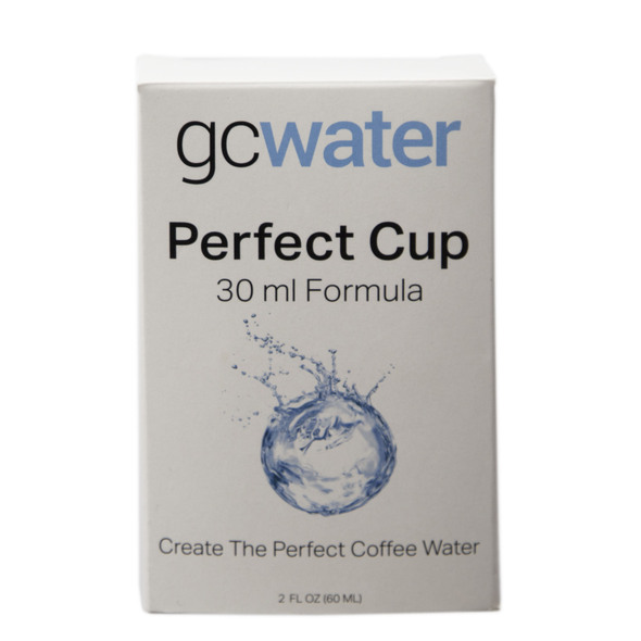 Global Customized Water Perfect Cup Box