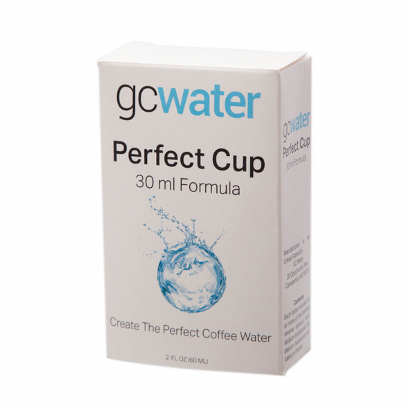 Global Customized Water Perfect Cup Box Side Angle