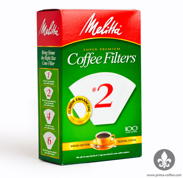 OPEN BOX - NEW | Melitta Coffee Filters