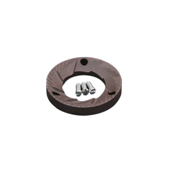 Single ceramic burr with installation screws for Baratza Vario and Forte