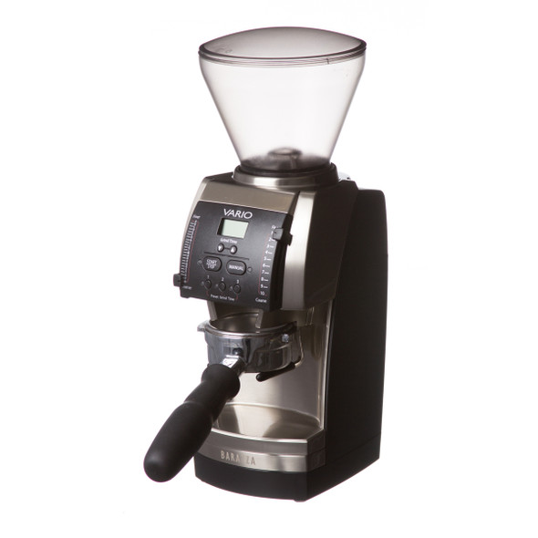 Baratza Vario 886 Flat Burr Coffee Grinder Scratch and Dent