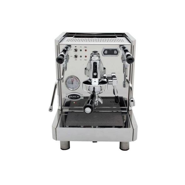 QuickMill Vetrano 2B Evo Espresso Machine