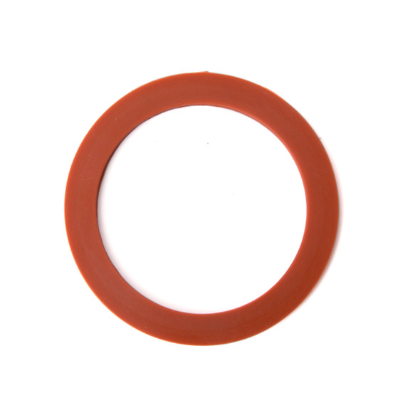 Top view of Bellman Steamer Cover Gasket