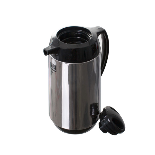 Zojirushi Thermal Carafe, 1.0 liter- AHGB-10SE Lid Removed