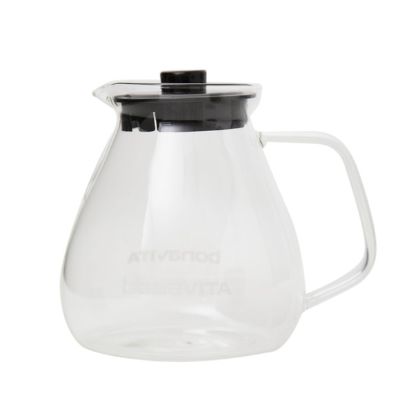 BV 1901 Glass Carafe