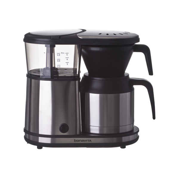 Bonavita BV1500TS 5 Cup Automatic Coffee Brewer