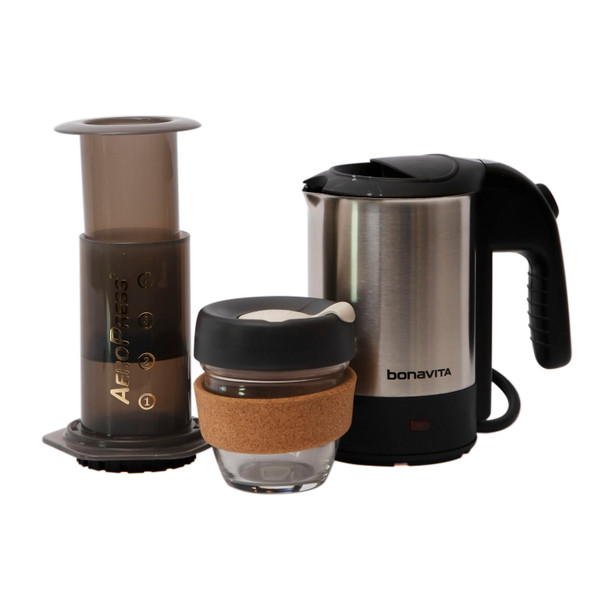 campus coffee kit