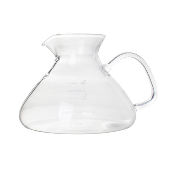 Yama Replacement Silverton Glass Bottom