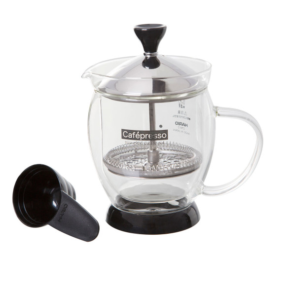 Hario Cafepresso Double Wall French Press