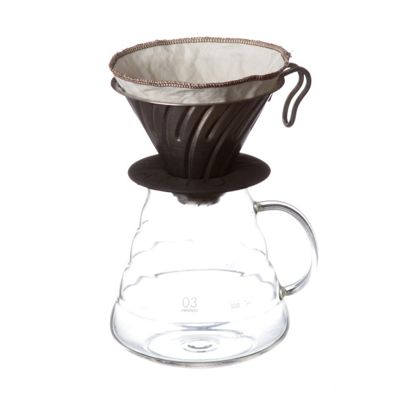 CoffeeSock for Hario V60