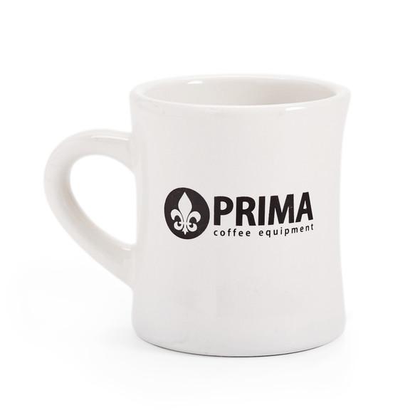 prima coffee equipment diner mug