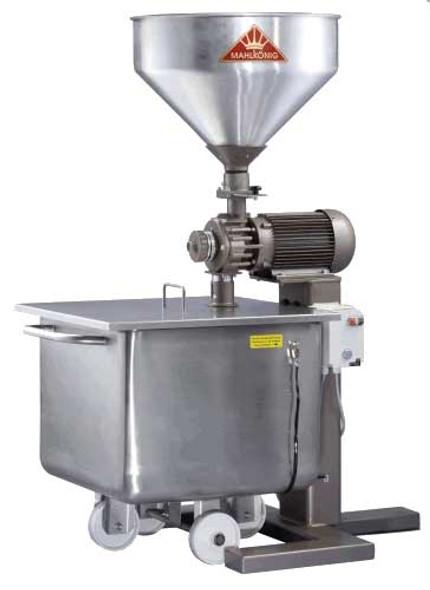 Mahlkonig DK 15 LVS Industrial Coffee Grinder
