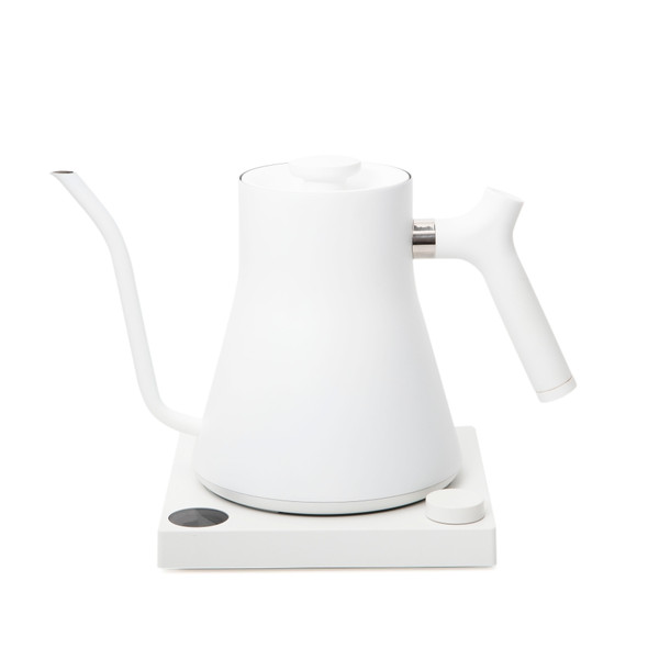 SCRATCH AND DENT - GOOD   Fellow Stagg EKG/EKG+ Electric Variable Temperature Pouring Kettle