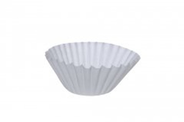 Curtis 12 1/2 x 4 in. Filters for GemX Coffee Brewers - 500 Count