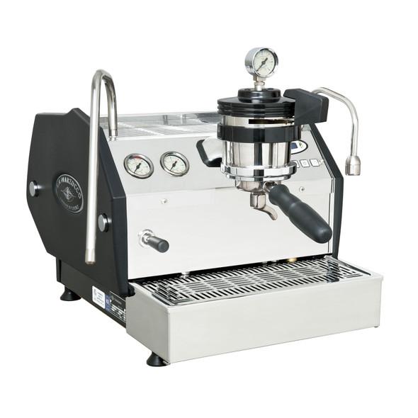 La Marzocco GS3 MP Espresso Machine Front Angle