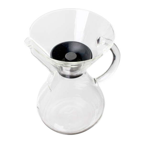 Able Heat Lid for Chemex (Black)