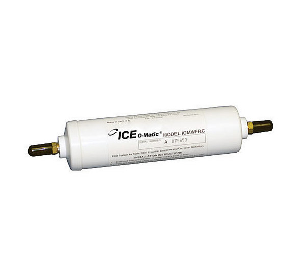 IFI4C Ice-O-Matic Single Inline Filter