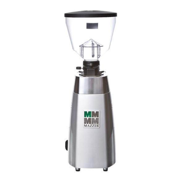 Mazzer Kony Conical Burr Espresso Grinder Back