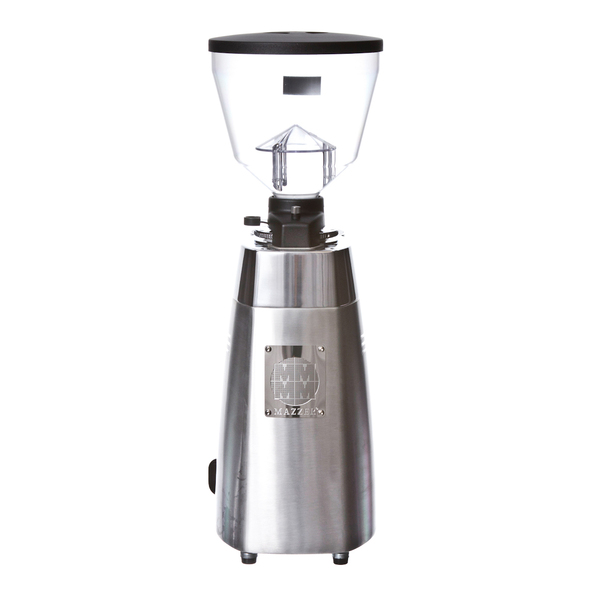 Mazzer Kony Electronic Conical Burr Espresso Grinder Back
