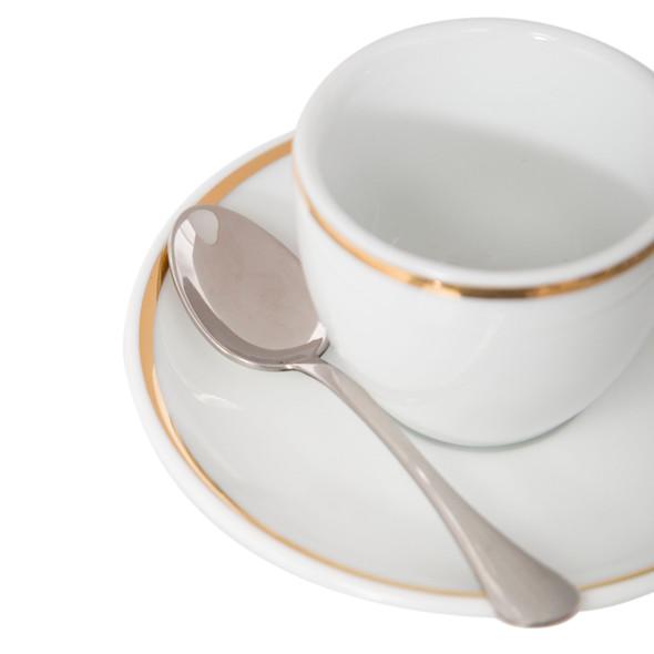 Motta Demitasse Spoons