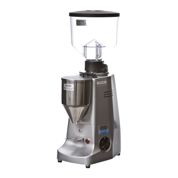 Mazzer Major Electronic Espresso Grinder