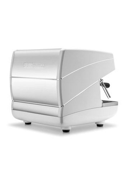 Nuova Simonelli Appia Compact Automatic Volumetric 2 Group Espresso Coffee Machine