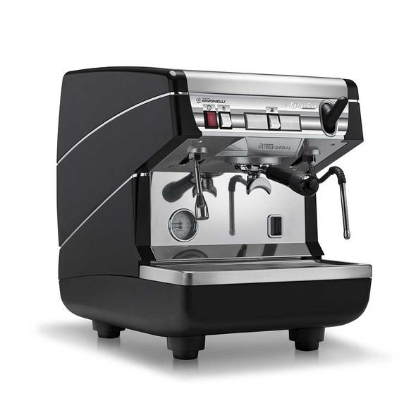 Nuova Simonelli Appia II Semi-Automatic 1 Group Espresso Coffee Machine