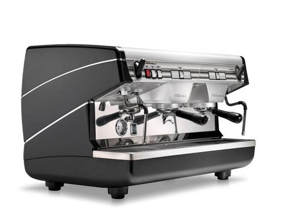 Nuova Simonelli Appia II Semi-Automatic 2 Group Espresso Coffee Machine