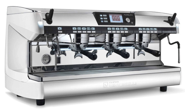 Nuova Simonelli Aurelia II Digit 4 Group Espresso Coffee Machine