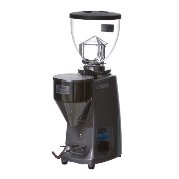 Mazzer Mini Electronic Doserless Espresso Grinder