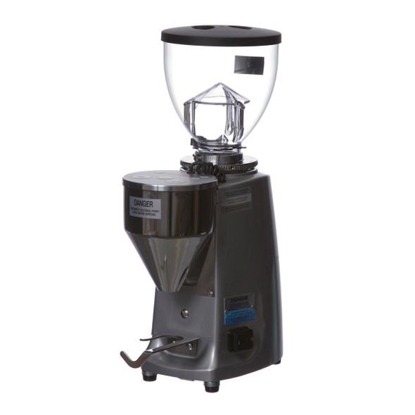 Mazzer Mini Electronic Doserless Espresso Grinder