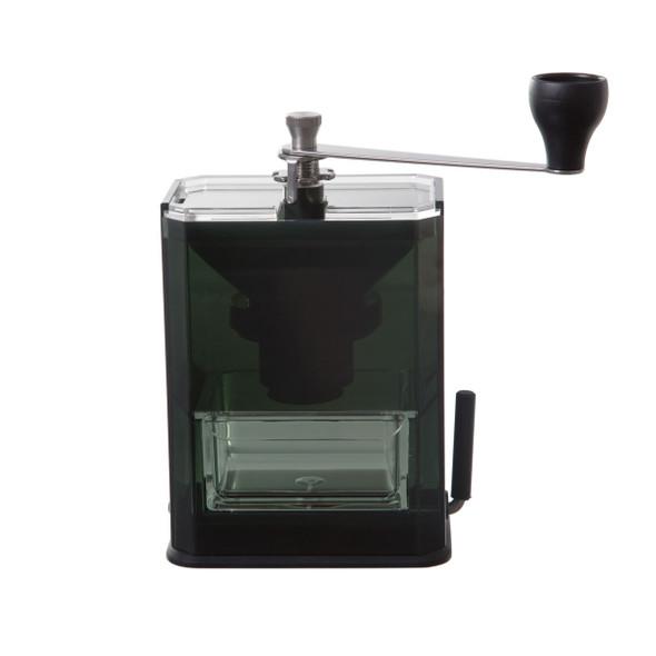 Hario Clear Box Manual Coffee Mill