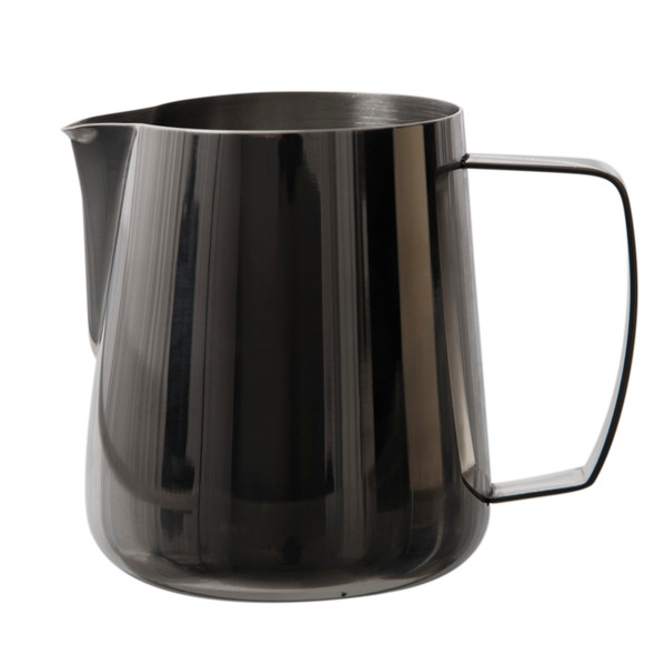 Barista Hustle Precision Milk Pitcher 400ml Stainless Steel
