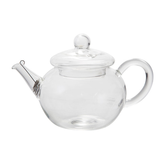Hario QSM-1 Asian Glass Teapot