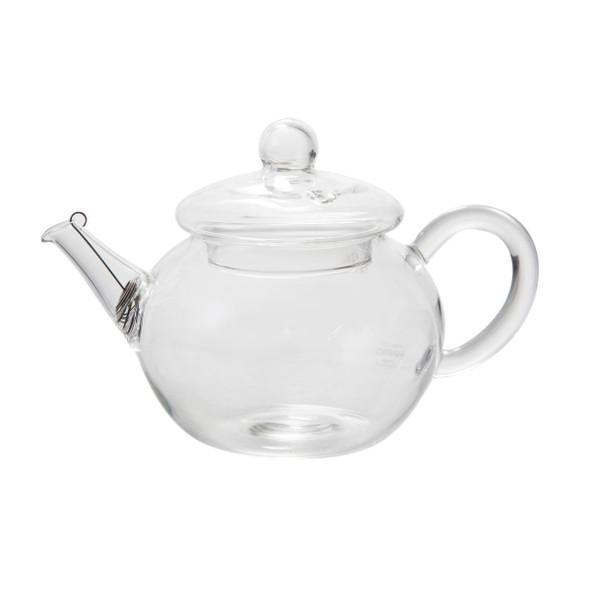 Hario QSM-1 Asian Glass Teapot