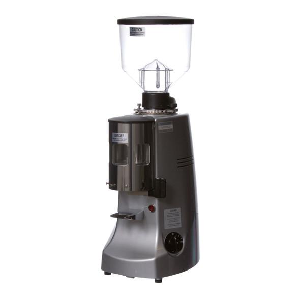Mazzer Robur Doser Espresso Grinder