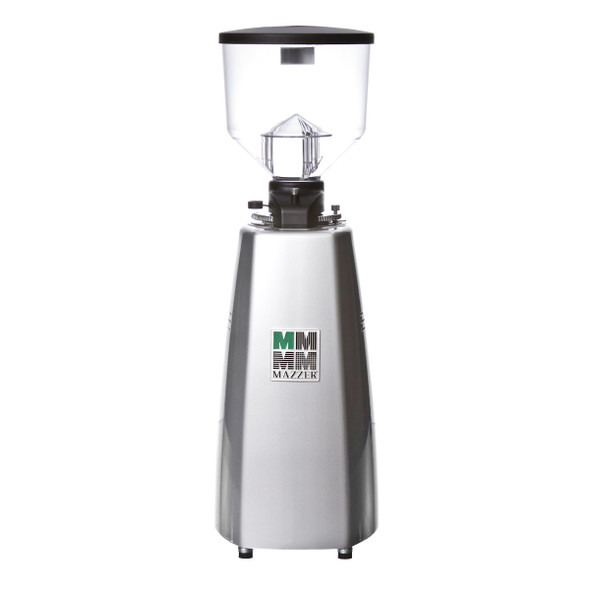 Mazzer Robur Doser Espresso Grinder Back