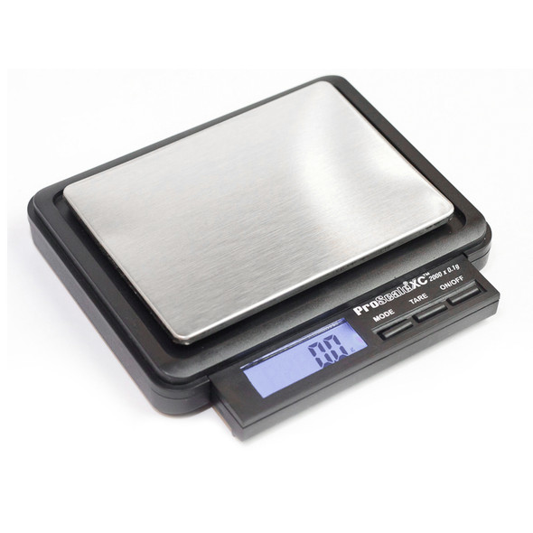 Pro Scale XC2000 Small Precision Scale