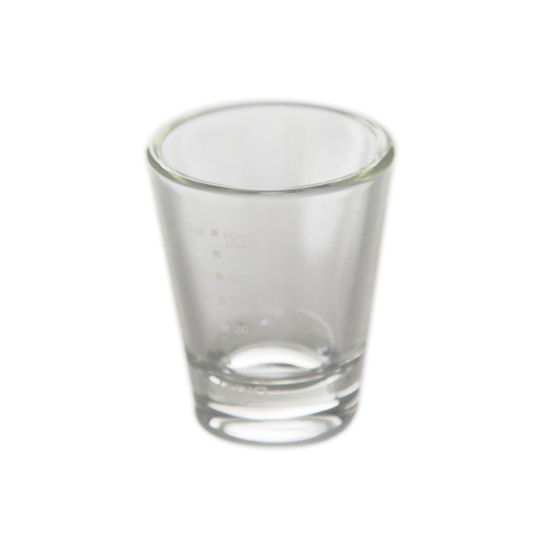 Hario Heatproof Shot Glass - 80 mL
