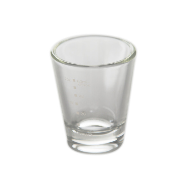 Hario Heatproof Shot Glass - 80 mL