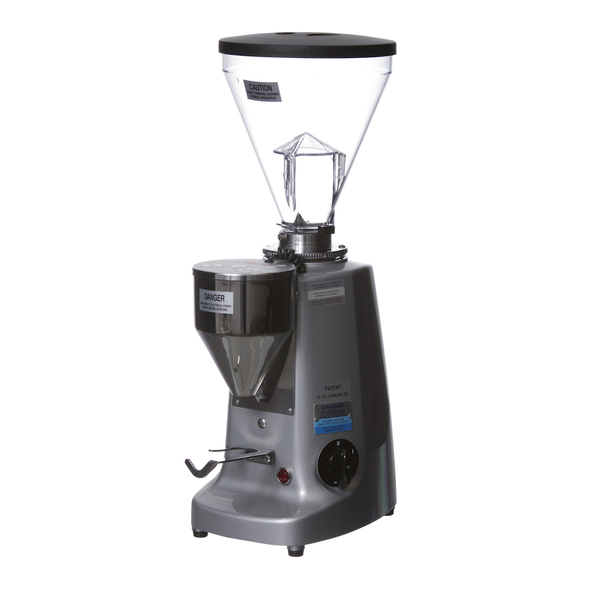Mazzer Super Jolly Electronic Doserless Espresso Grinder