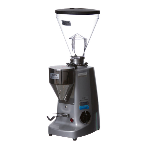 Mazzer Super Jolly Electronic Doserless Espresso Grinder