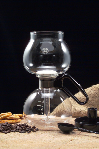 Yama 8 Cup Syphon Coffee Brewer